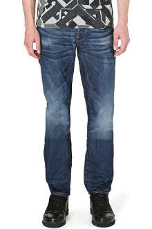 G STAR A-Crotch tapered jeans