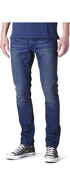 G STAR Dexter slim-fit tapered jeans