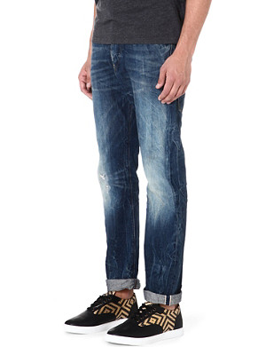 G STAR Loose-fit straight jeans