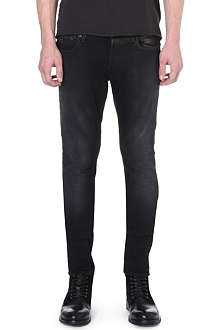 G STAR 3301 super slim-fit tapered jeans