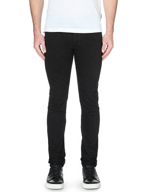 G STAR 3301 Turner slim-fit tapered jeans