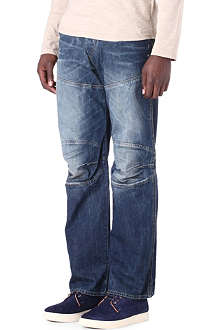 G STAR 5620 loose-fit straight jeans