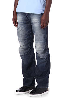 G STAR 5620 3D loose-fit straight jeans