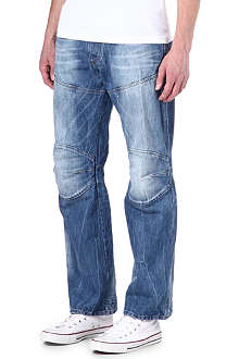 G STAR 5620 3D loose-fit jeans