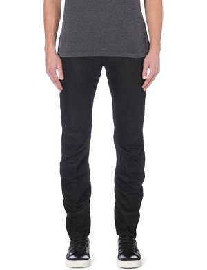 G STAR RAW for the Oceans Arc 3D slim-fit tapered jeans