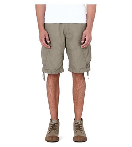 G STAR Rovic cargo shorts (Lever