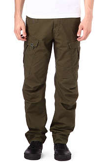 G STAR Rovic field tapered trousers