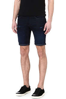 G STAR Morris denim shorts