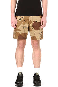 G STAR Camo chino shorts