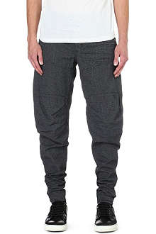 G STAR Kensetsu loose trousers