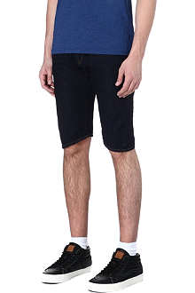 G STAR Arc 3D loose-fit tapered Bermuda shorts
