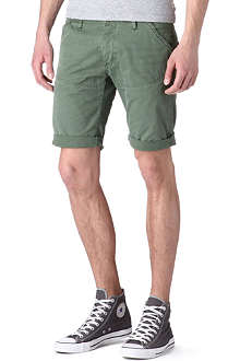 G STAR 5620 tapered shorts