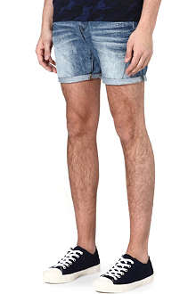 G STAR Morris low tapered shorts