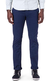 G STAR Bronson slim-fit chinos