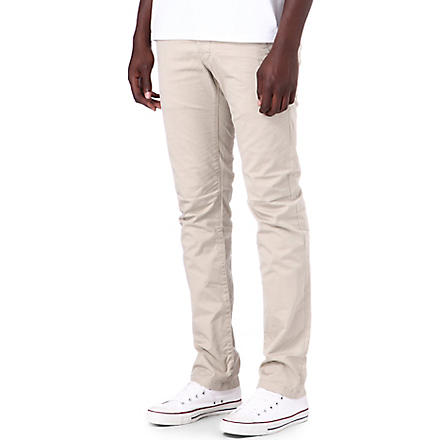 G STAR Bronson slim-fit chino (Khaki