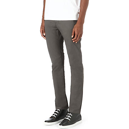 G STAR Bronson slim-fit chinos (Castor