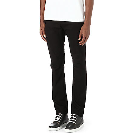 G STAR Bronson slim-fit chinos (Black