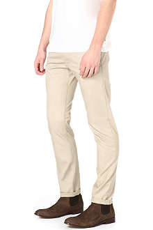 G STAR Bronson regular-fit tapered chinos
