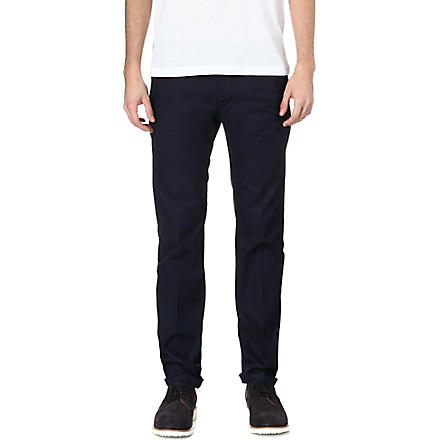G STAR Bronson regular-fit tapered chinos (Tonel