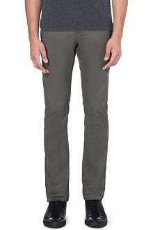 G STAR Bronson stretch-cotton chinos