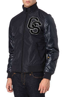 G STAR Art grove bomber