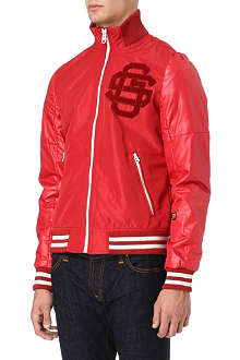 G STAR Art Gibson bomber jacket