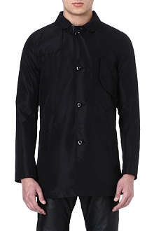 G STAR Mass Garber trench coat