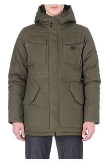 G STAR Multi-pocket padded parka
