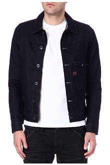 G STAR Hunter slim-fit jacket