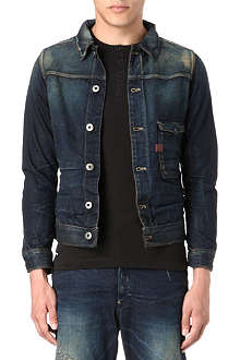 G STAR Hunter slim denim jacket