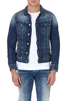G STAR Tailored denim jacket