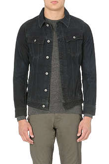 G STAR Tailored slim-fit denim jacket