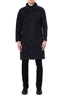 G STAR Admiral trench coat