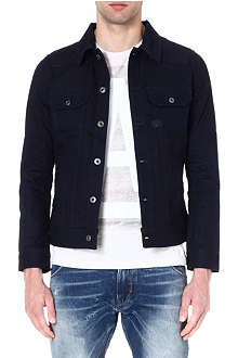 G STAR Slim-fit Komari denim jacket