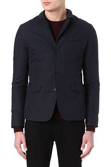 G STAR Correct cotton blazer