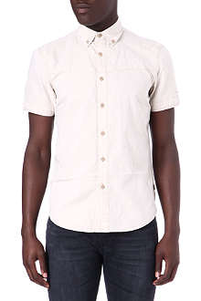 G STAR Swell button down shirt