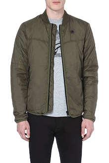 G STAR Setscale zip-up jacket