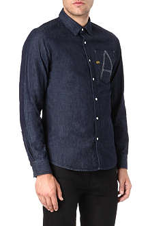 G STAR Denim shirt