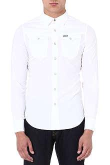 G STAR Comfort poplin shirt