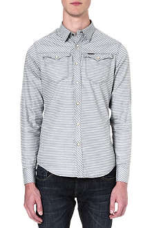 G STAR Melville stripe shirt