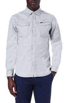 G STAR Tailor denim shirt