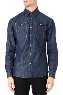 G STAR Ranch denim shirt