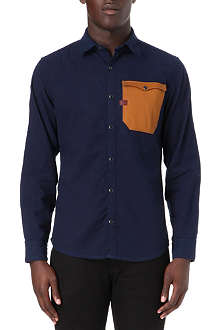 G STAR Hunter utility mix shirt