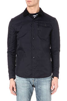 G STAR Davin padded overshirt