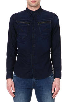 G STAR New Riley denim shirt