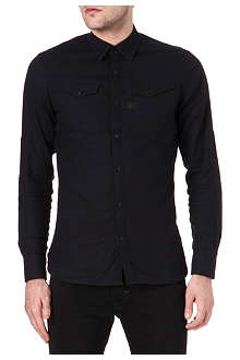 G STAR Tacoma regular-fit shirt