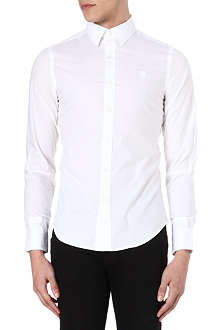 G STAR Correct core stretch-cotton shirt
