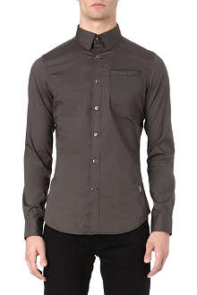 G STAR Admiral stretch-cotton shirt