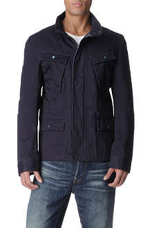 G STAR Cotton-blend jacket