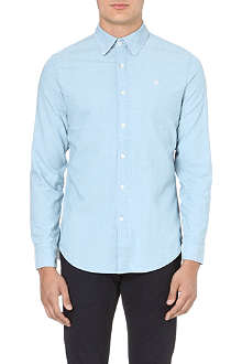 G STAR Lightweight denim shirt